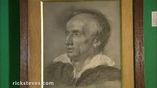 Thumbnail of the video 'The Home of William Wordsworth, in England's Lake District'
