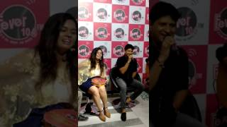 (Part 1) Aashayein, singer KK at Fever Unplugged Live with RJ Urmin, 3 August 2017