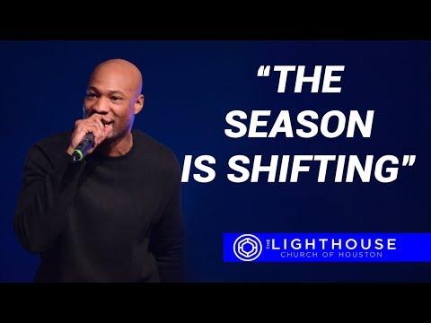 The Season is Shifting | Pastor Keion Henderson