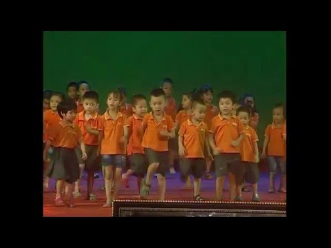 Clap your hands - Festival BGS lần thứ 4