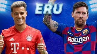 Is Philippe Coutinho To Bayern Munich The BEST Signing In Europe?! | Euro Round-Up