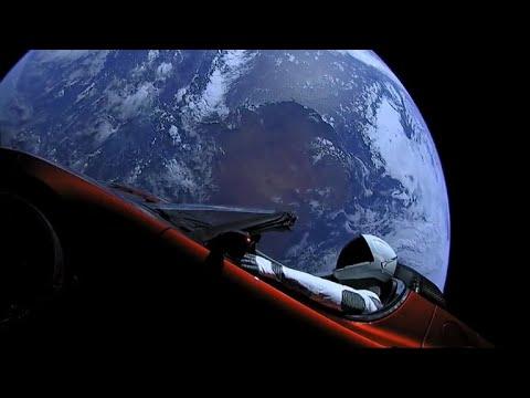 Is Elon Musk's Tesla now just space junk?