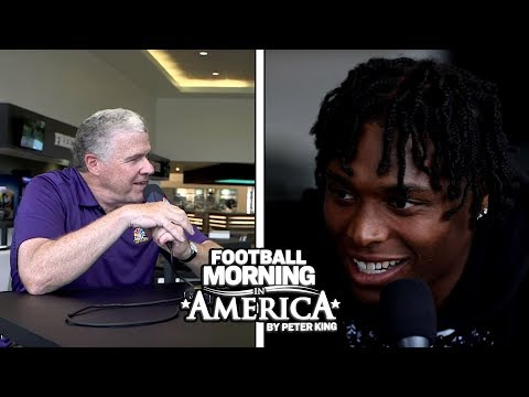 Jalen Ramsey believes he will become NFL's highest-paid cornerback (FULL INTERVIEW) | NBC Sports