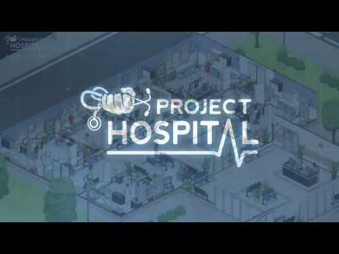 Project Hospital Development Update - December 2017 thumbnail