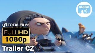 Já, padouch 3 (2017) CZ dabing HD trailer 1.