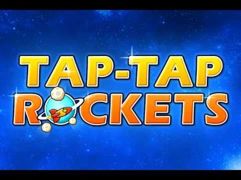 Video of Tap-Tap Rockets