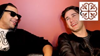 Montreality // Down With Webster - Royalty // Interview