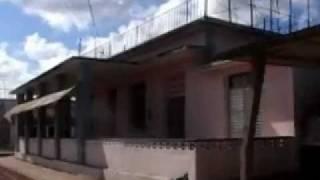 preview picture of video 'Los Arabos - calle hermanos alvares. circulo infantil los arabos , funeraria de los arabos'