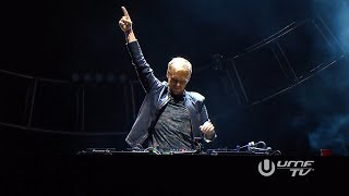 Armin van Buuren Live At Ultra Mexico 2017