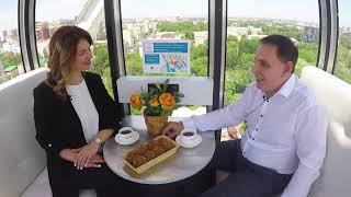 Высокие гости: Григорий Джелаухов