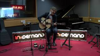 Aaron Wright - Trampoline (session)