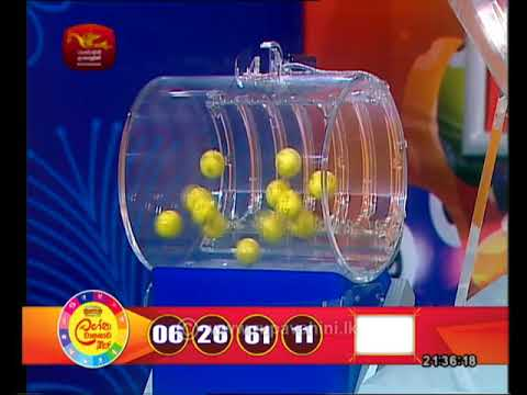 2018-04-06| Draw No-2277| Lagna Wasana