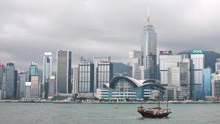 5 дней в Гонконге