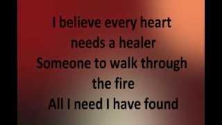 The Only One - Chris Tomlin, Passion 2012 w/lyrics