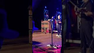 The Boxmasters - That Mountain (Knoxville, TN Aug 09, 2018)