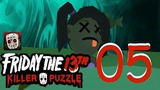 Friday The 13th: Killer Puzzle - Capitulo 05 Verano Fatal