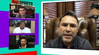 Oscar De La Hoya Paid GGG Millions of 'My Own Money' to Save Canelo Rematch - dooclip.me