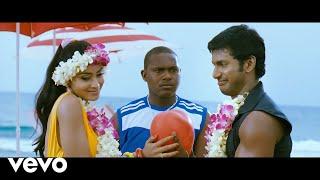 Thoranai - Vaa Chellam Video   Mani Sharma