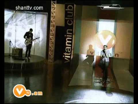 Vitamin Club 32 – Aram mp3, Garik Mayrik