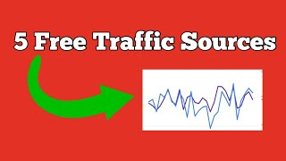 Free Traffic Source for Affiliate Marketing 2022