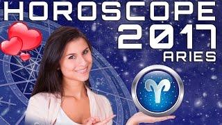 Love Horoscope Aries 2017 Yearly Predictions