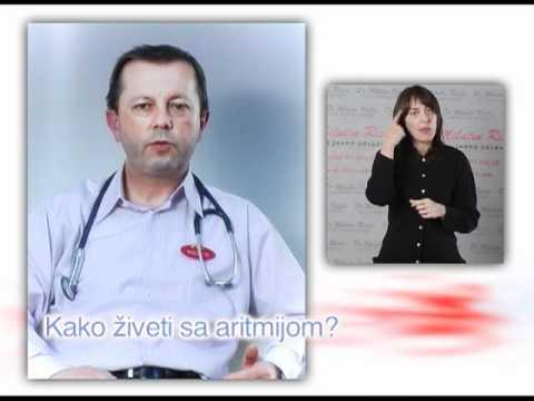 Vrste hipertenzija od stupnjeva