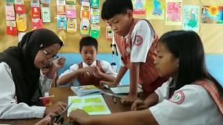 Video Pembelajaran Matematika Inquiry Based Learning Di SD Gegerkalong KPAD Bandung