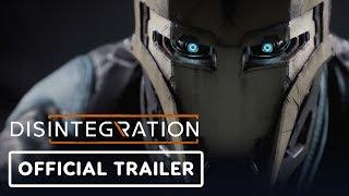Disintegration Official Reveal Trailer - Gamescom 2019