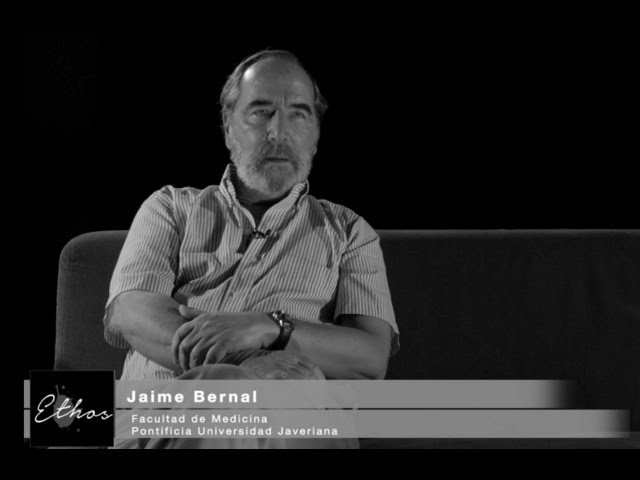 Jaime Bernal Villegas