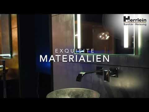 Herrlein Sanitär & Heizung - Exklusives Baddesign by Novoline