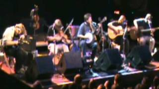 "Trampled By Turtles ""It's a War"""