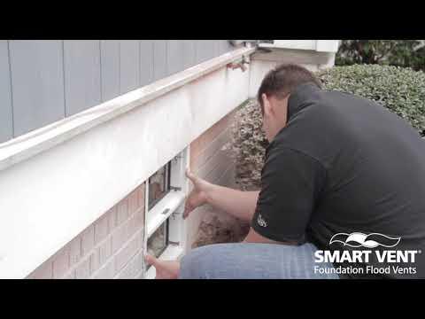 Smart Vent / Dry Guys Retrofit Thumbnail