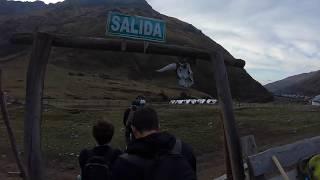 Machu Picchu. 4 Day Salkantay Trek.
