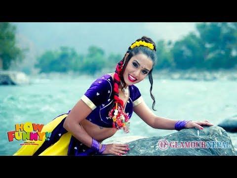 Download Siraima Sirbandi ! Nepali Movie How Funny Dance.. HD Mp4 3GP Video and MP3