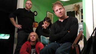 thebrotheregg - Spazz (Elastik Band cover) @ Nuggets Night 2015