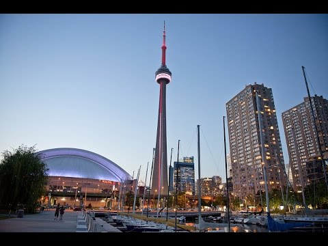 Video 15 Top Tourist Attractions in Ontario (Canada)