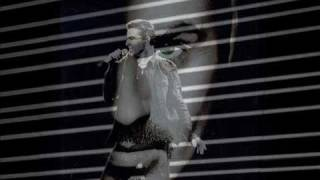 George Michael   Killer (+ Papa Was A Rolling Stone) Live HQ