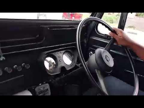 4dr6 4×4 Jeep in srilanka - смотреть онлайн на Hah Life