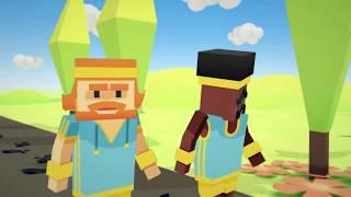 VideoImage1 Stikbold! A Dodgeball Adventure