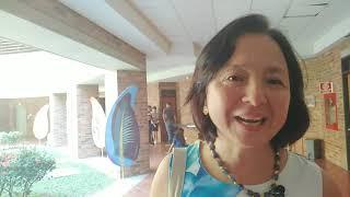 Entrevista a Ana Milena Yoshioka, socia fundadora redWIM
