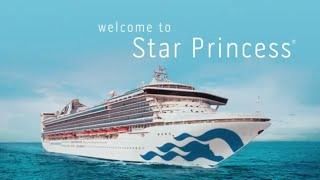 Star Princess: Overview