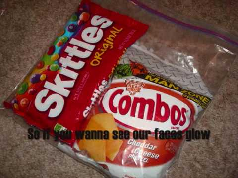 Música Combos And Skittles (Hidden Track)