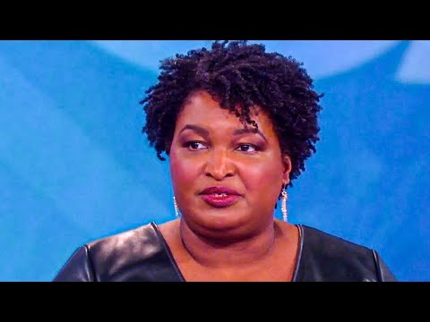 Stacey Abrams: MVP Of The 2020 Election?