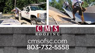 Residential roofer Columbia SC