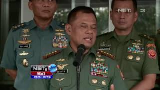 Karir Militer Agus Harimurti Yudhoyono Berakhir - NET24
