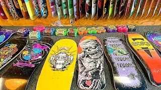 Old School Skateboard Reissue SUPER KNOWLEDGE