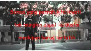 Gambar cover Kerispatih - Tertatih (lyric version)