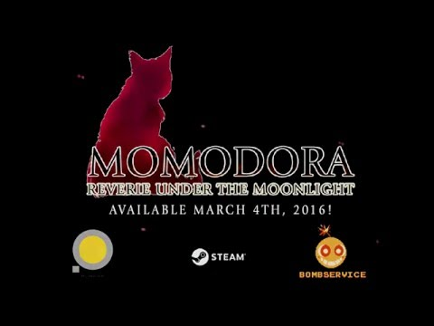 Momodora: Reverie Under the Moonlight | PLAYISM thumbnail