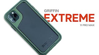 Griffin Survivor EXTREME Case | iPhone 11 Pro Max