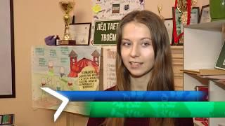 Харків'яни отримують подарунки за відсортоване сміття